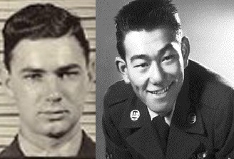 Gilbert Ashley & Hidemaro Ishada: Never Returned by North Korea
